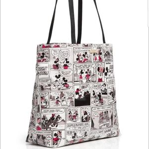 Kate Spade New York Disney Bag